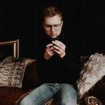 Avatar of user Jacob Blankenship