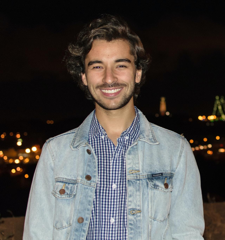 Go to Daniel Páscoa's profile