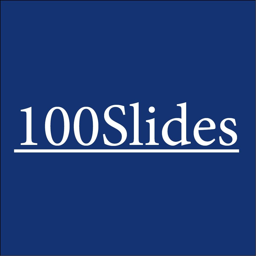 Go to 100 slides's profile