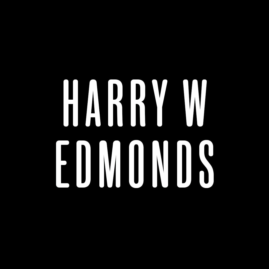 Go to Harry W Edmonds's profile
