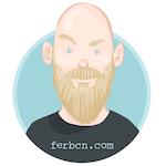 Avatar of user Fernando Maté