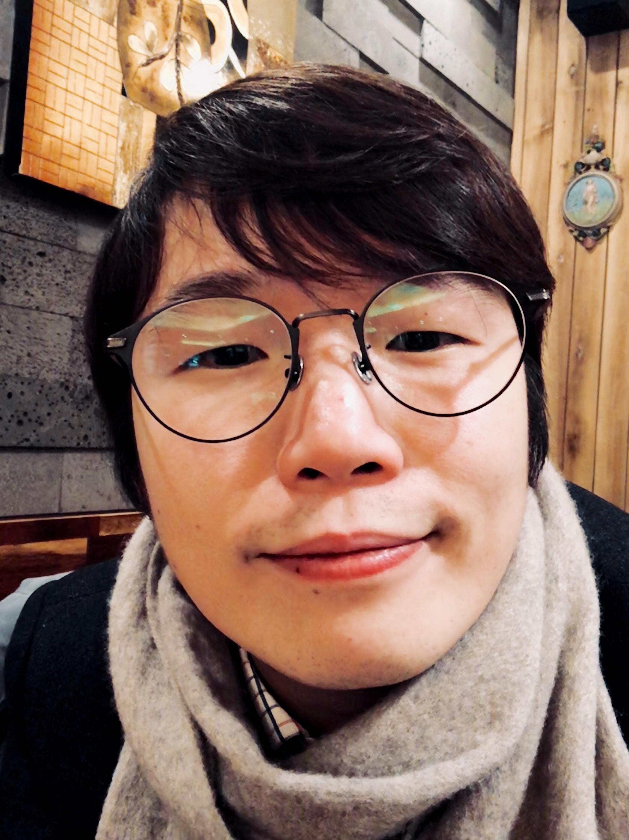 Avatar of user Jisu Han