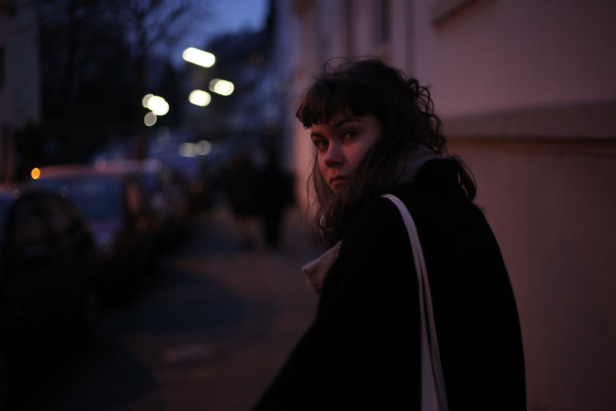 Avatar of user Sophie Potyka