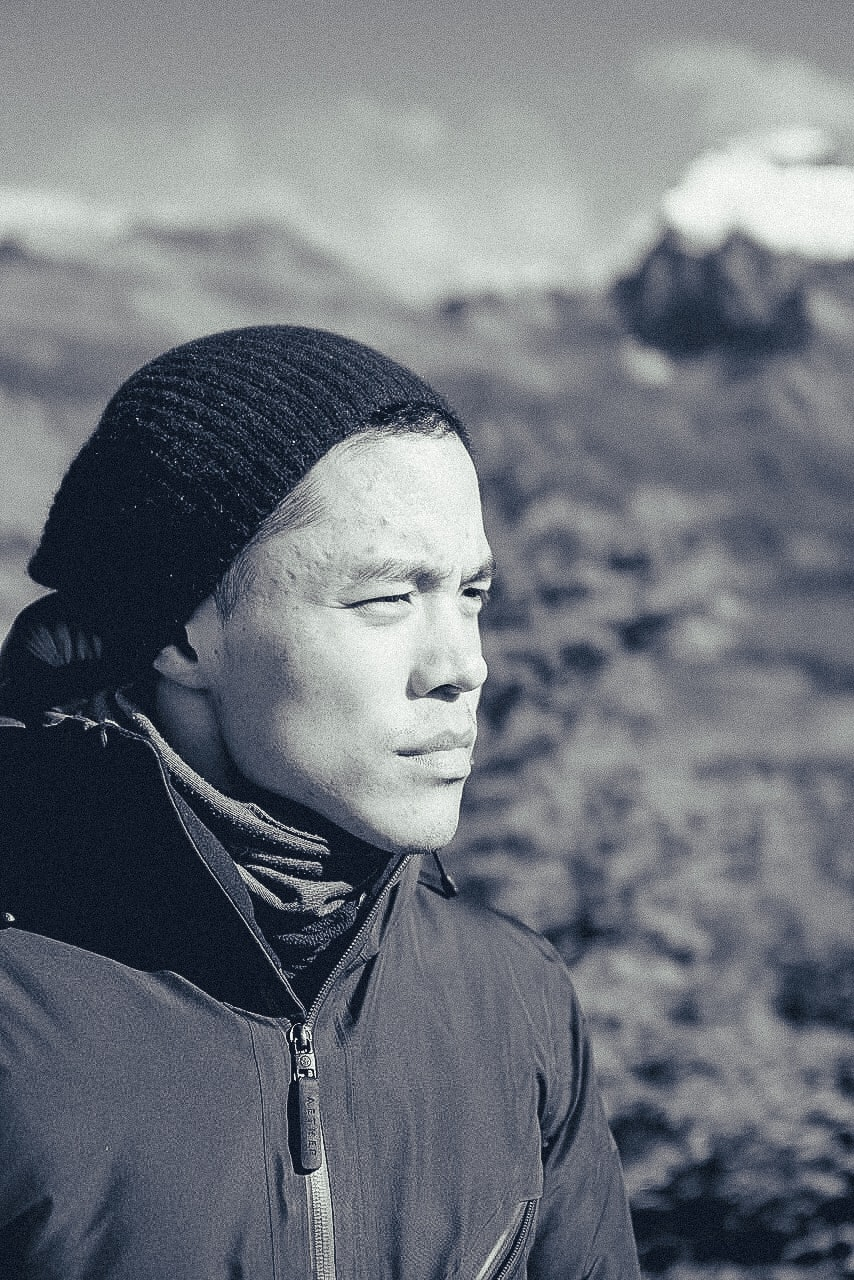 Avatar of user Johnson Wang