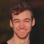 Avatar of user Jamison Riley