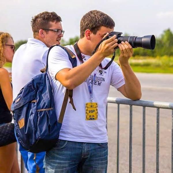 Go to Dominik Lalic's profile
