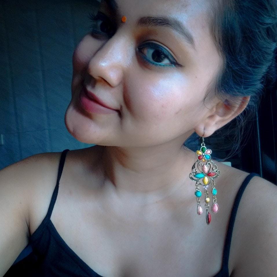 Avatar of user Srushti Patel