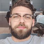 Avatar of user Diego Carneiro