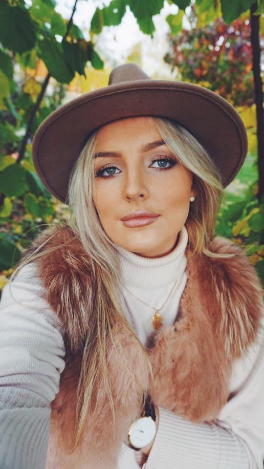 Go to Olivia Wheldon's profile