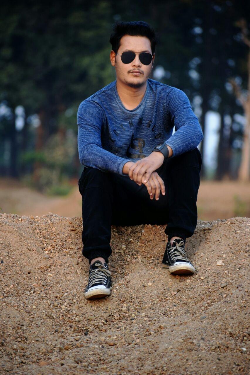 Go to sanjiv nayak's profile