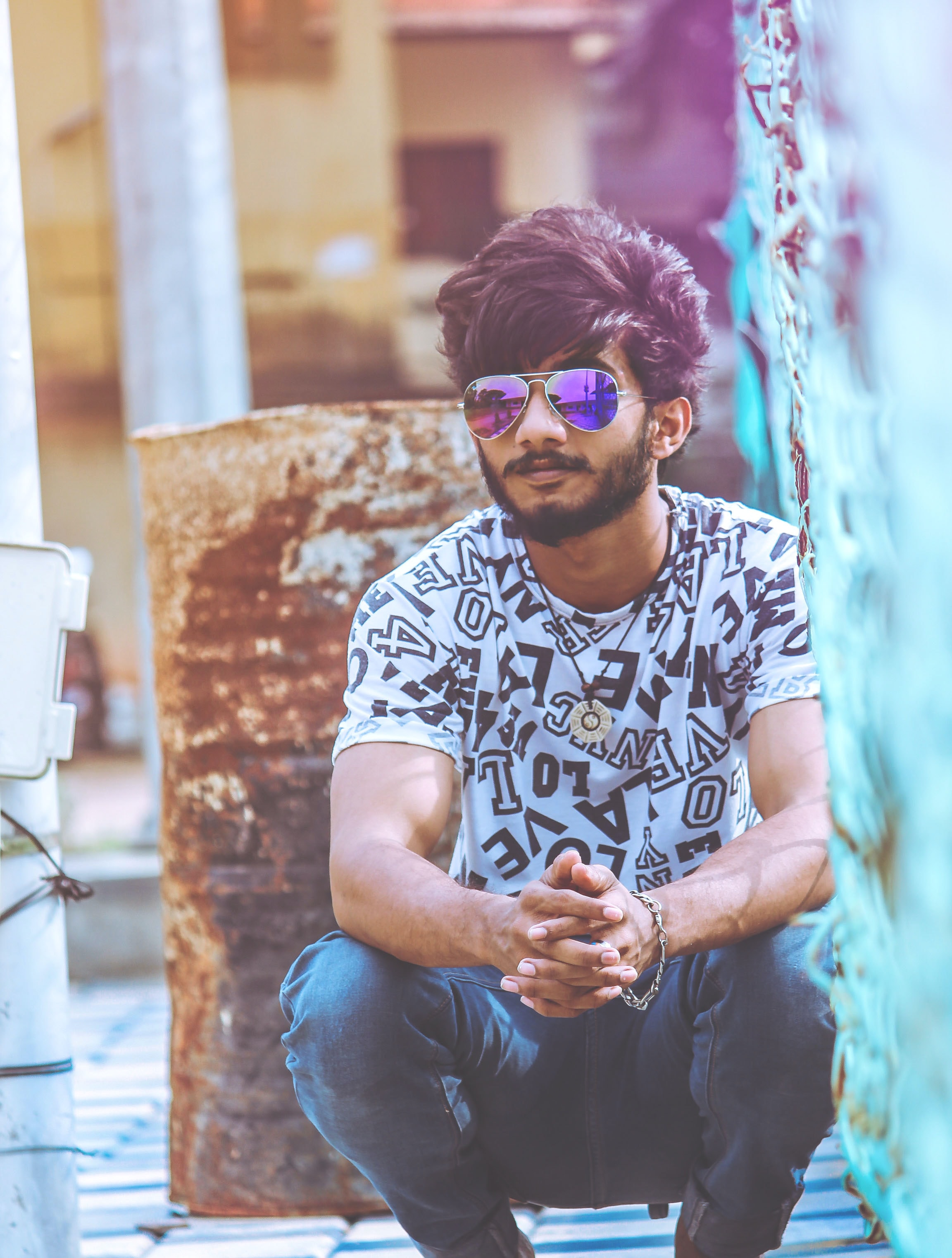 Avatar of user Ahmed zayan