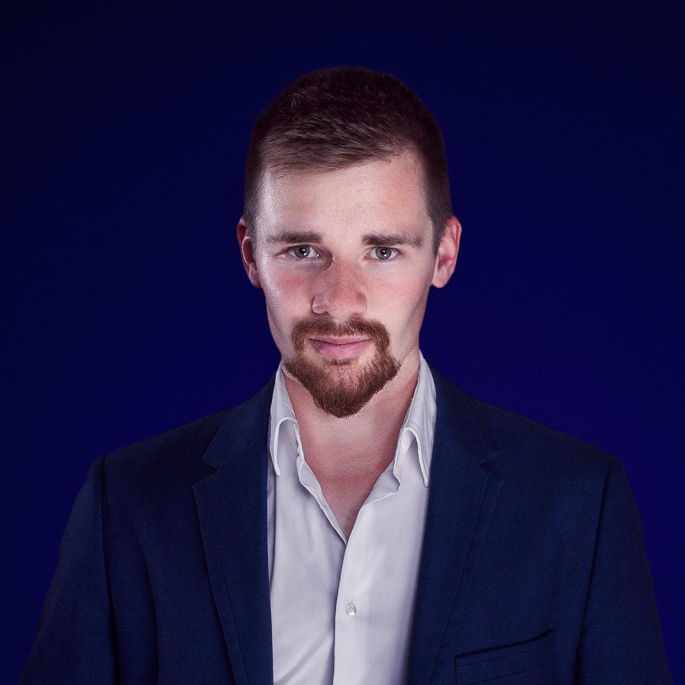 Avatar of user Tobias Mrzyk