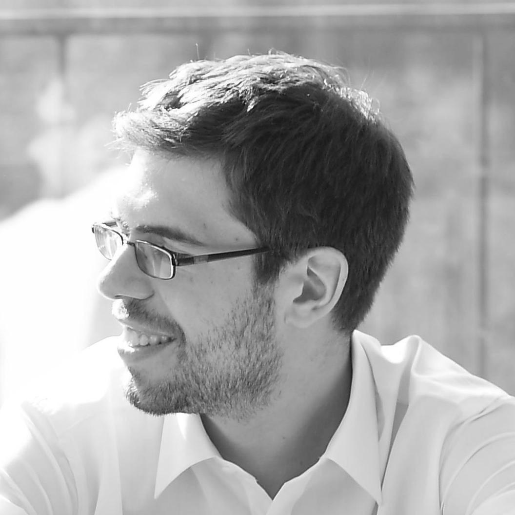 Avatar of user Pierre Ricadat