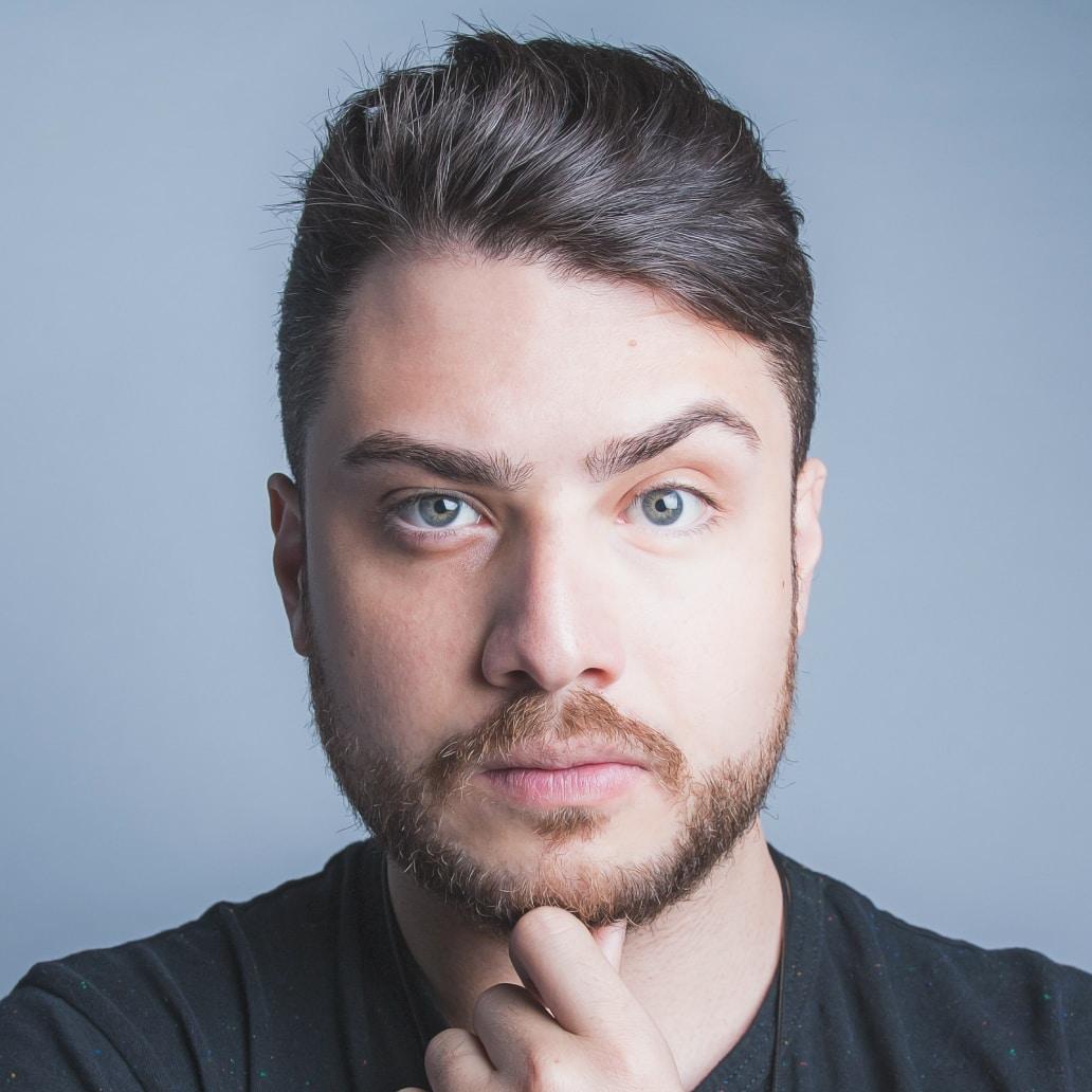 Avatar of user Felipe Santana