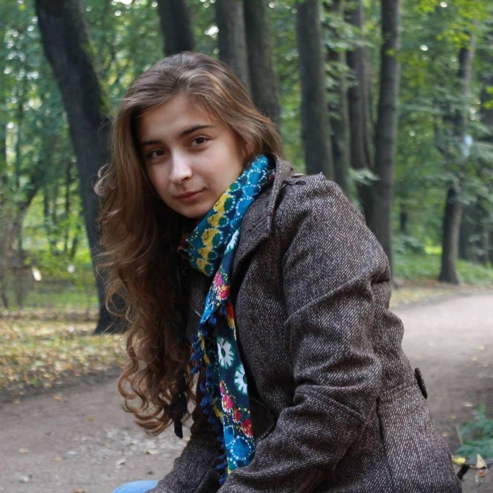 Go to Tcarapina Ekaterina's profile