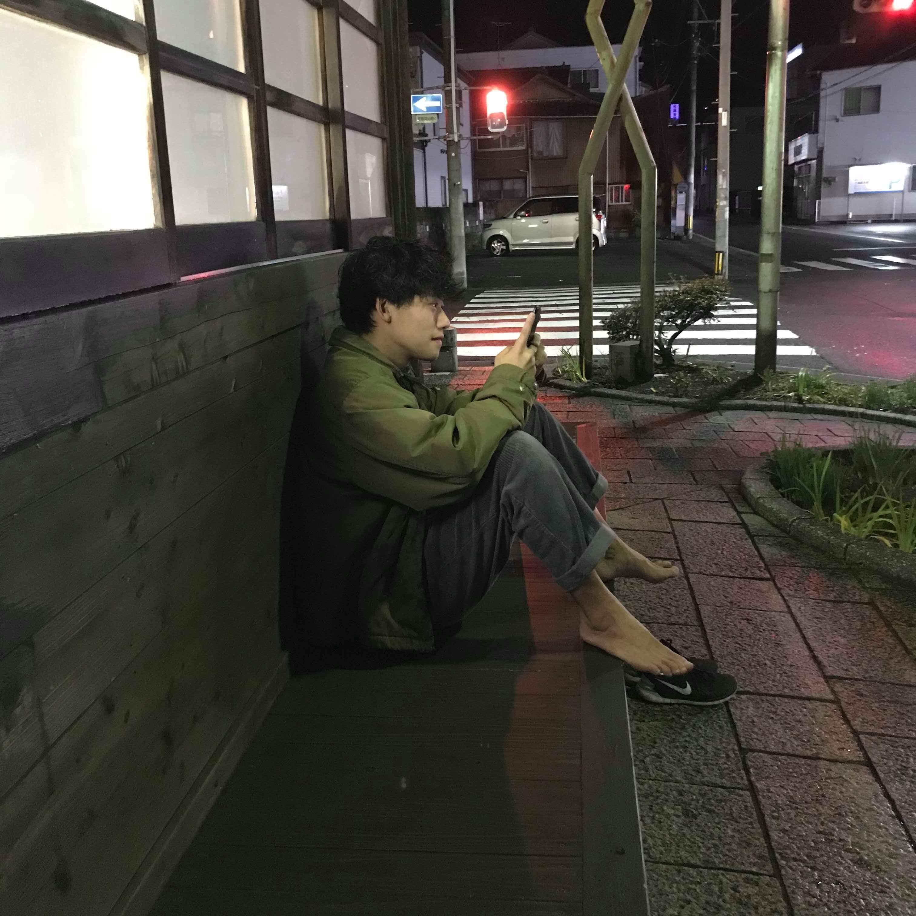 Go to Daiki Sagiyama's profile