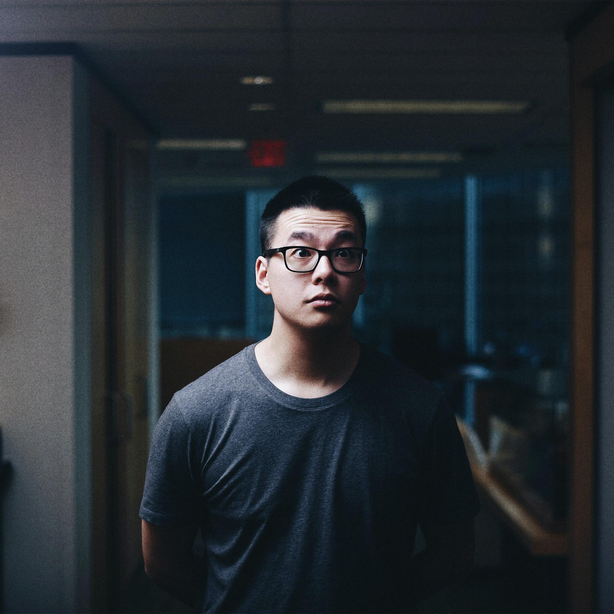 Avatar of user Solomon Hsu