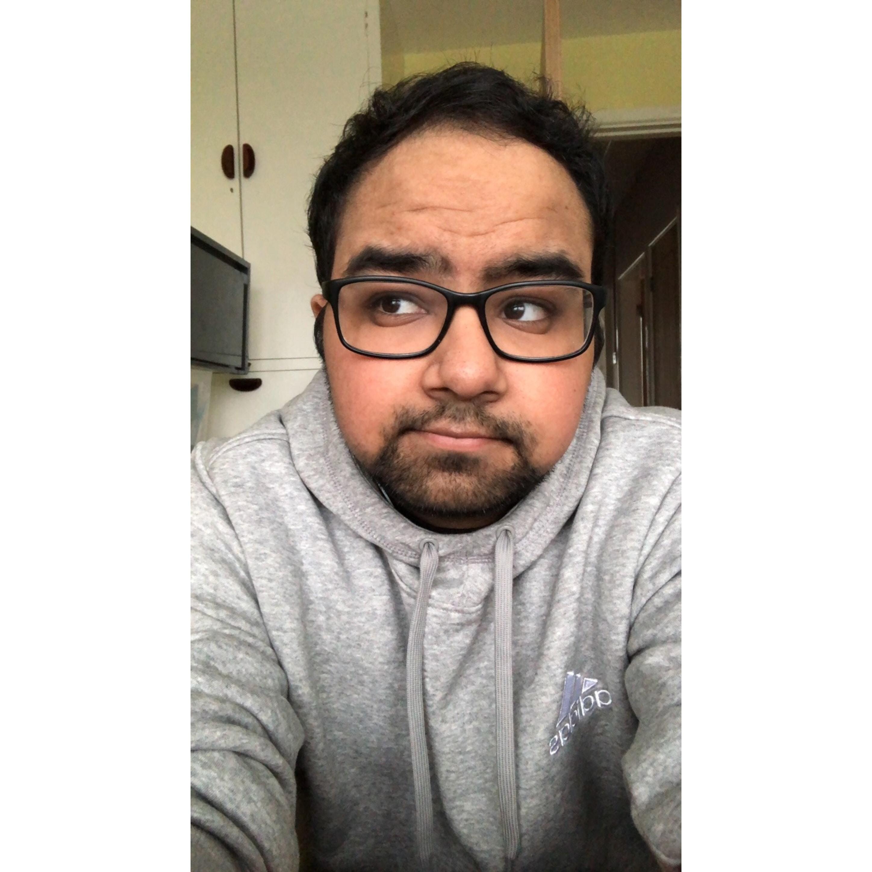 Avatar of user Ravi Mistry