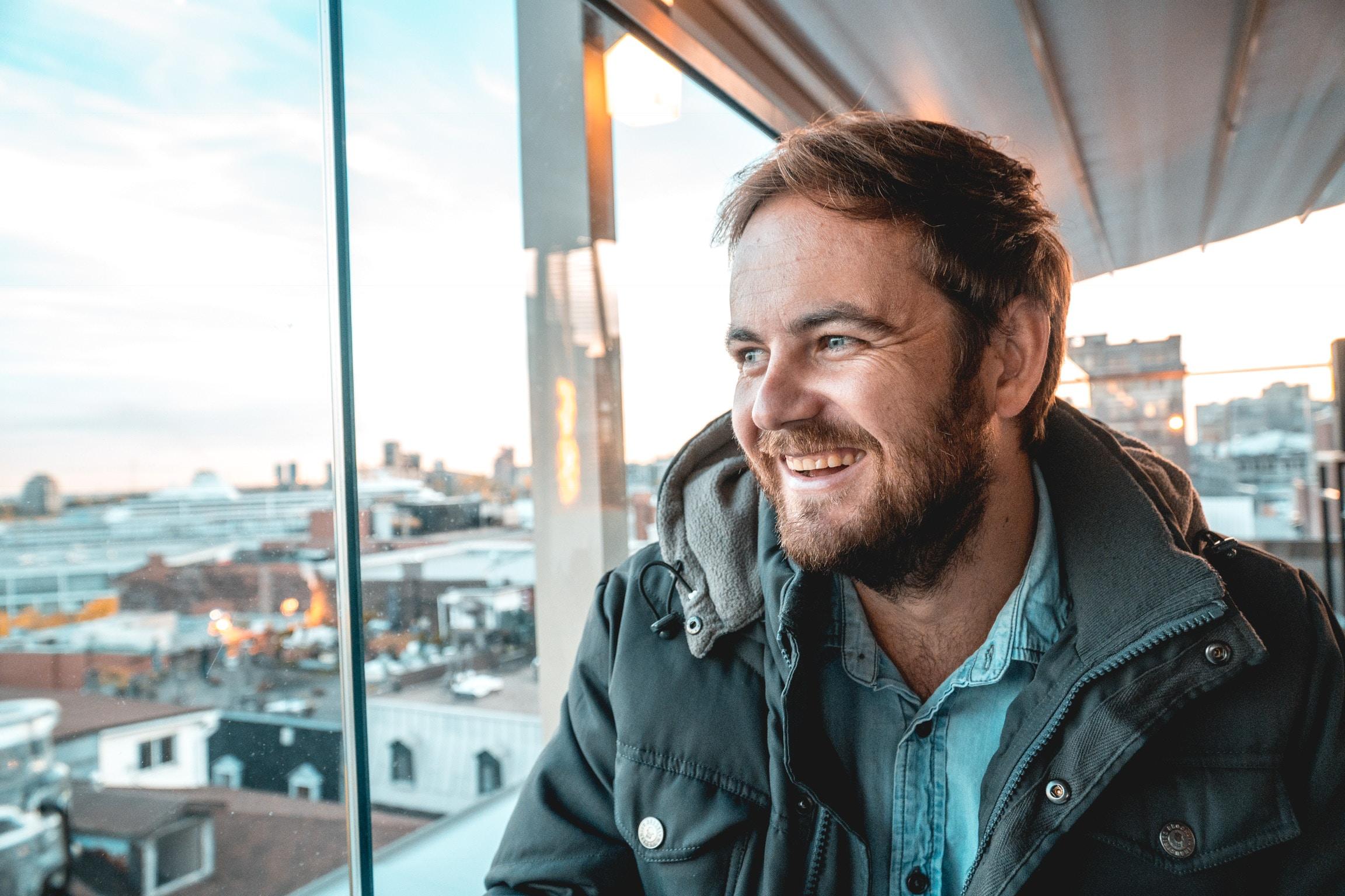 Avatar of user Dan Calderwood