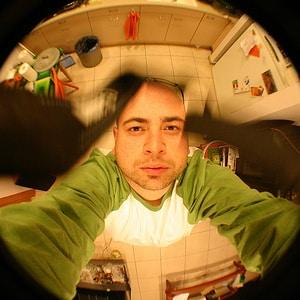 Avatar of user Niv Singer