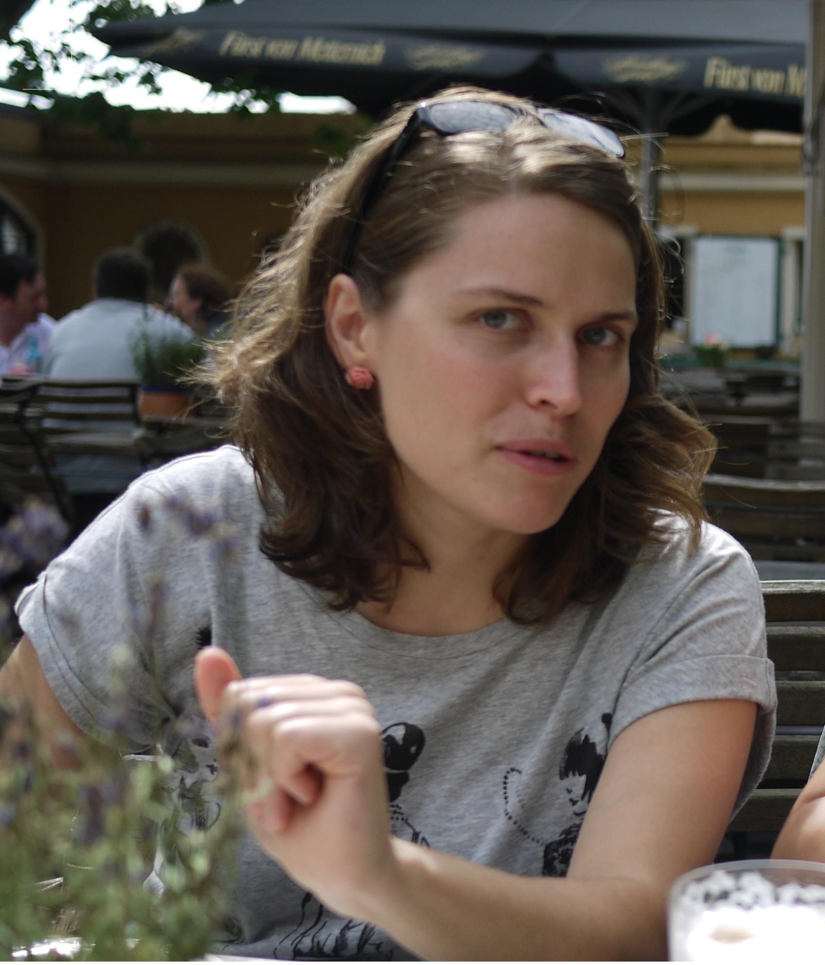 Go to Caroline-Lucie Ulbrich's profile