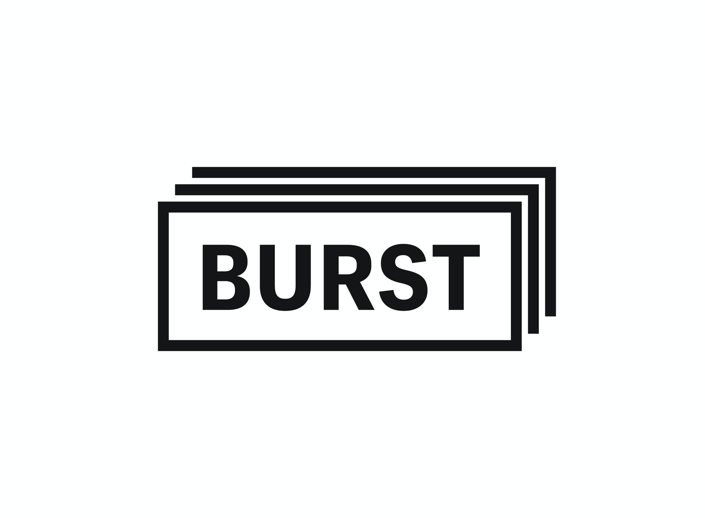Avatar of user Burst