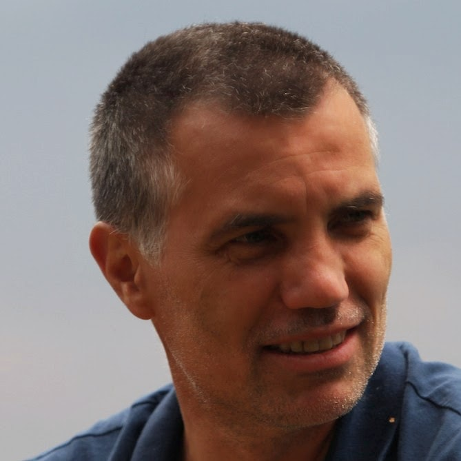 Avatar of user Stefano Ghezzi