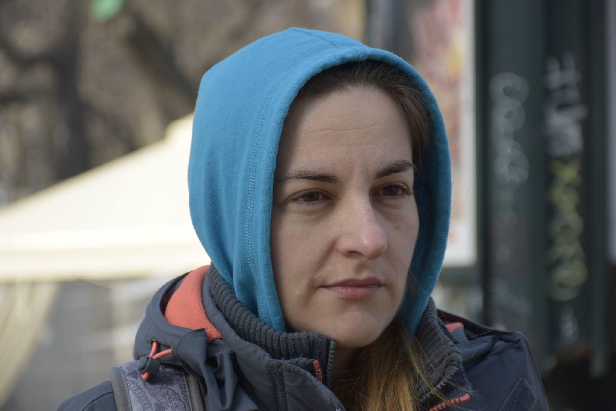 Go to Sirma Krusteva's profile