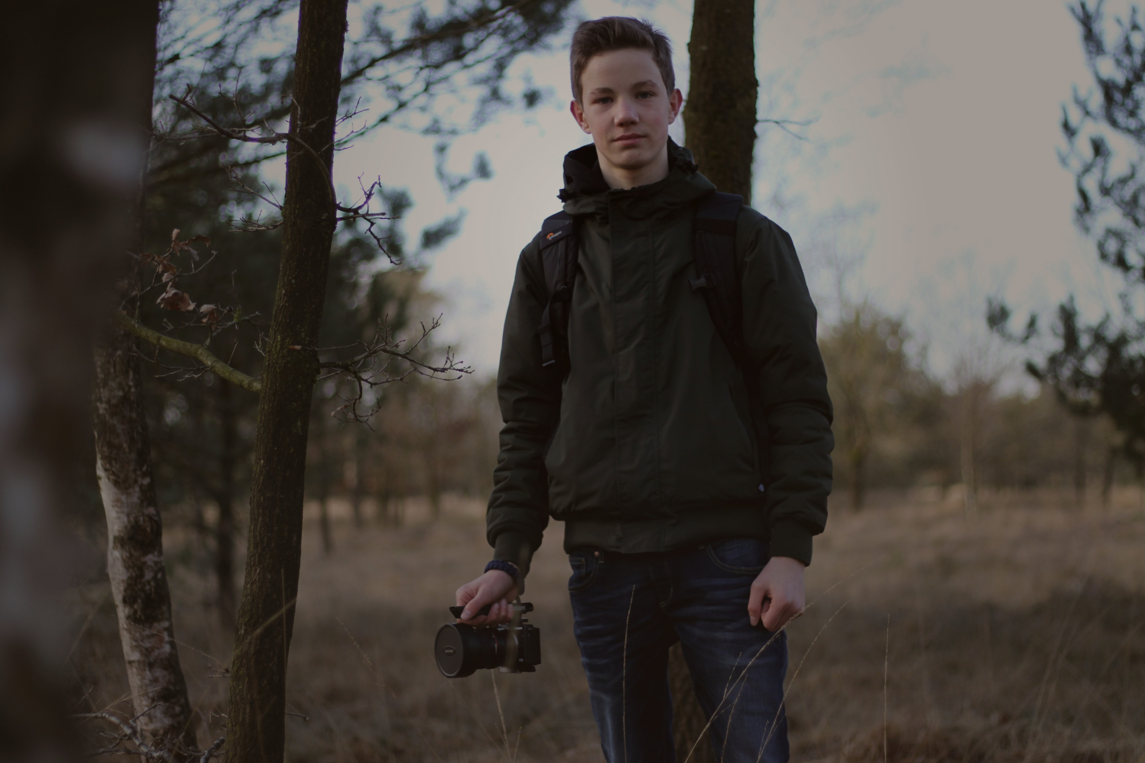 Go to Bram Kunnen's profile