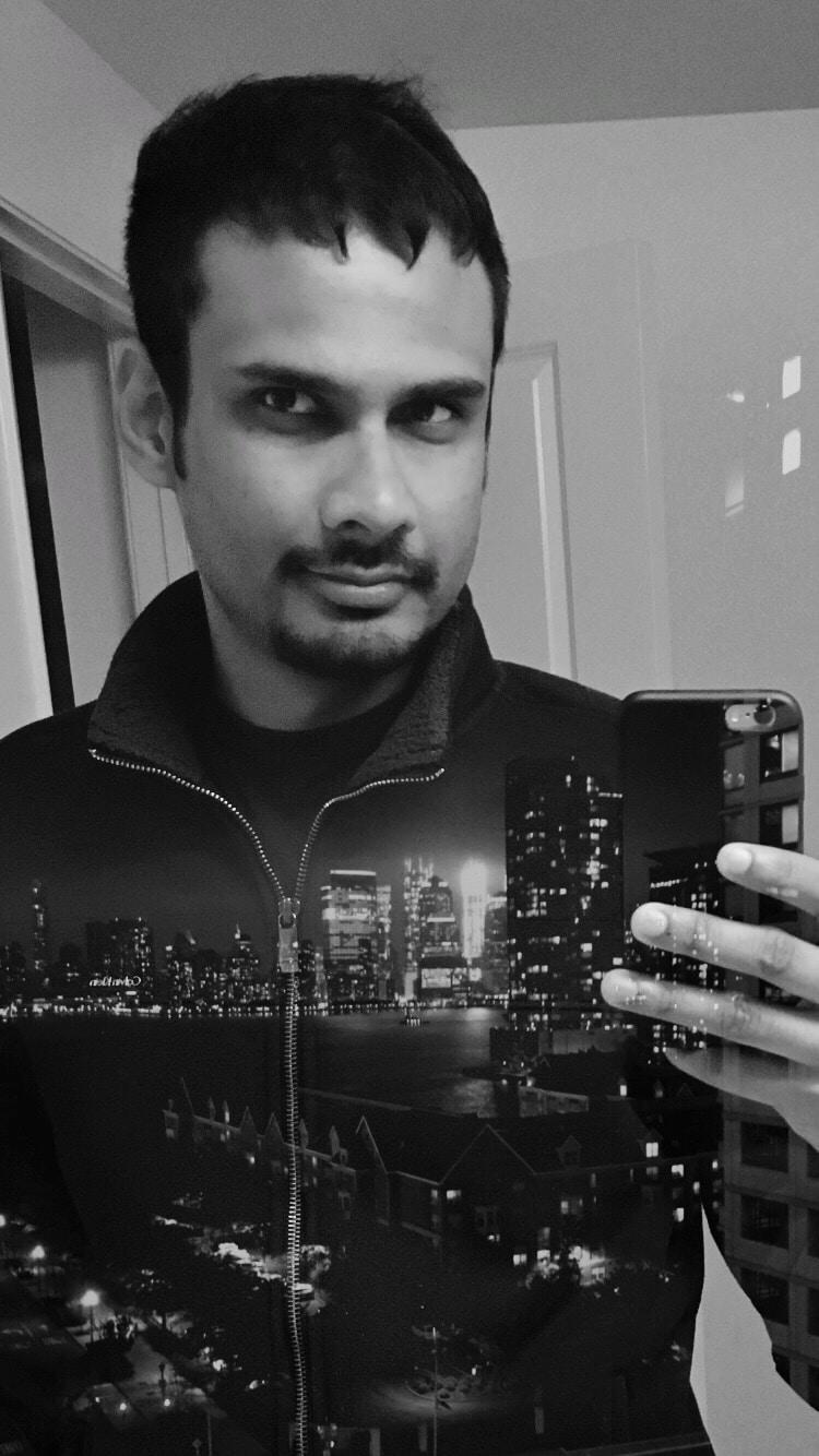 Go to Amit Chakravorty's profile