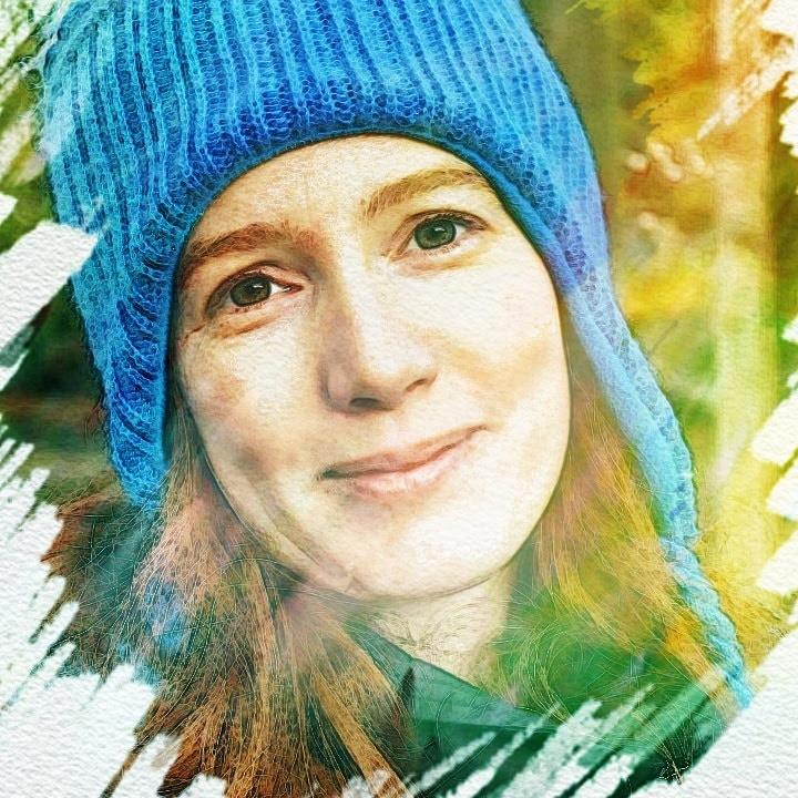 Go to Céline Harrand's profile