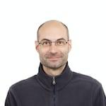 Avatar of user Mauro Cattelani