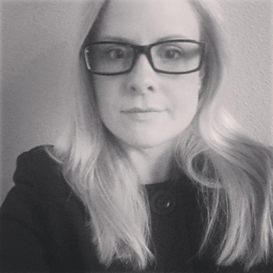 Go to Amanda Irvine's profile