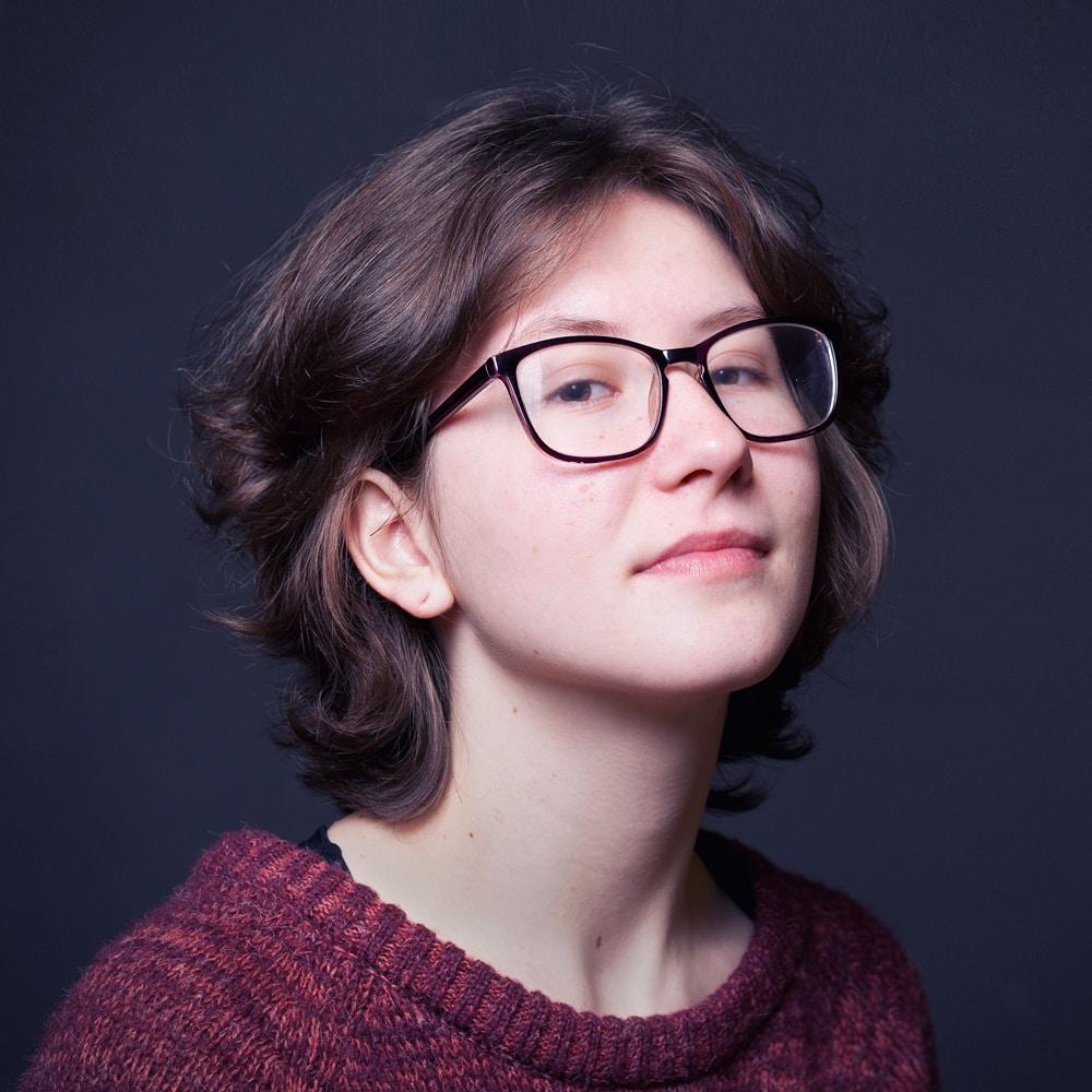 Go to Victoria Kohuch's profile