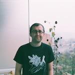 Avatar of user Richard Hodonicky