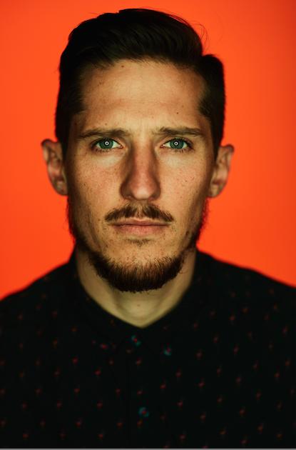 Avatar of user Brett Henry