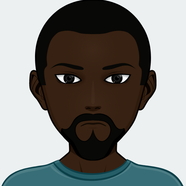 Avatar of user Muuo Wambua