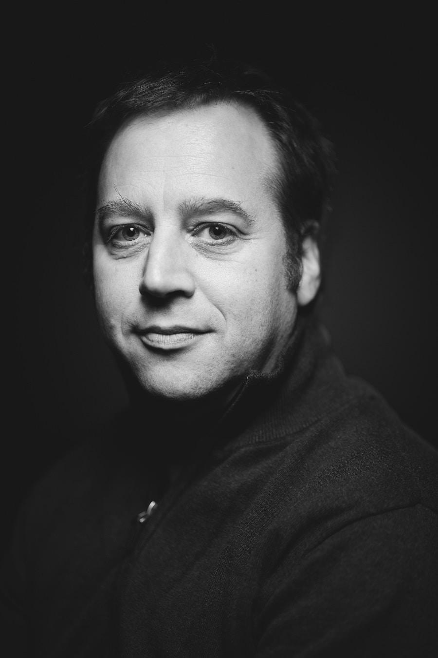 Avatar of user Mark Skeet