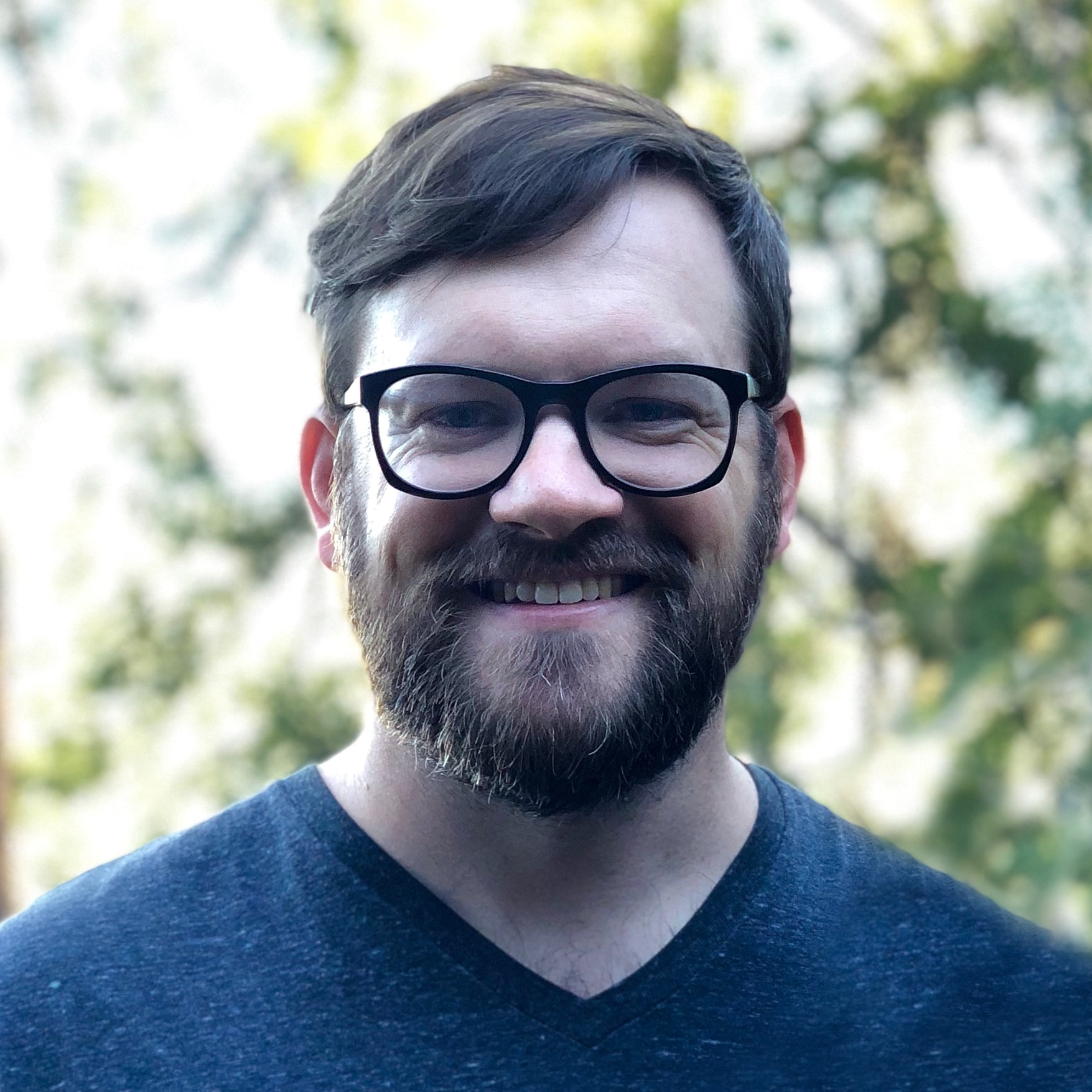 Go to Andrew Weibert's profile