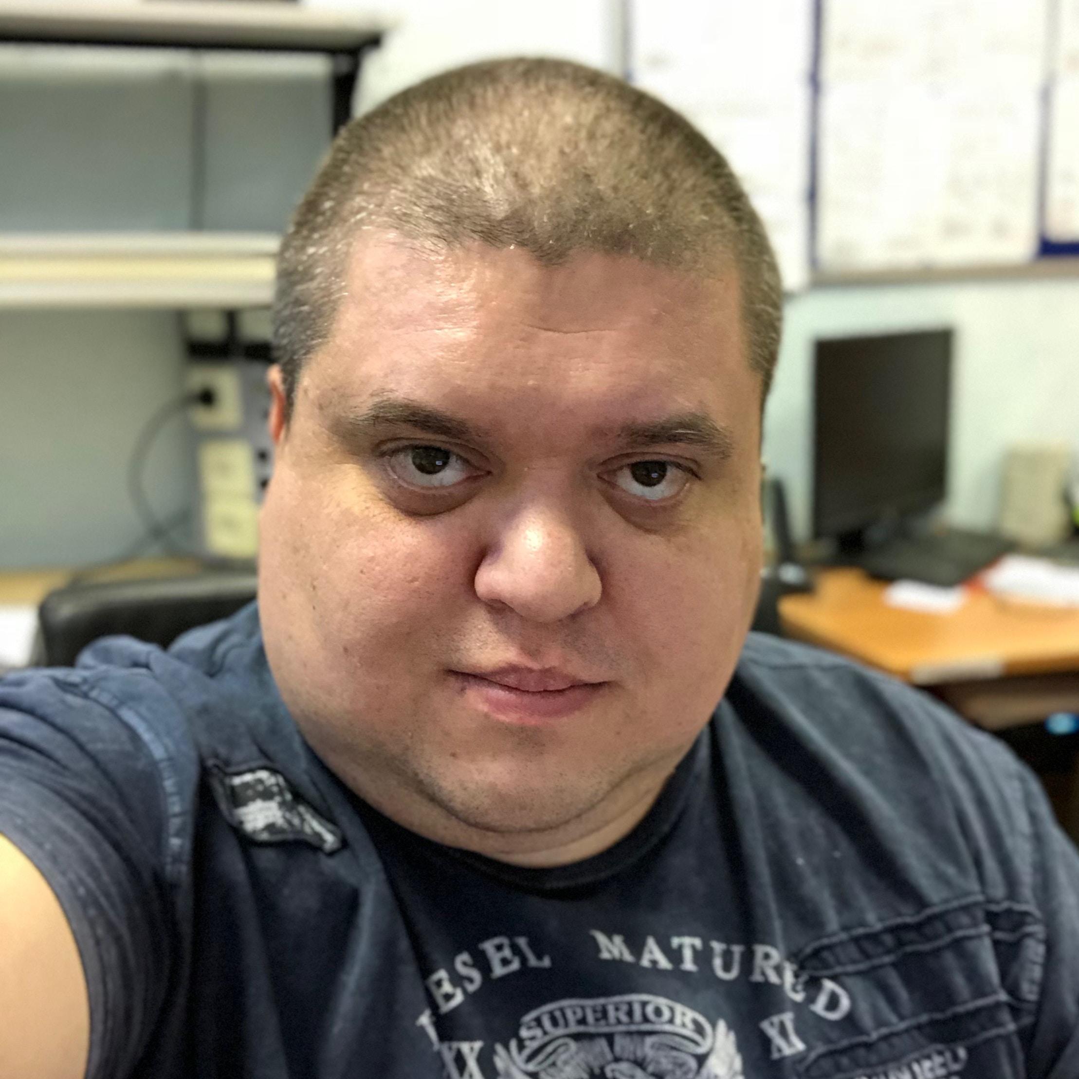 Go to Grigoriy Usharoff's profile