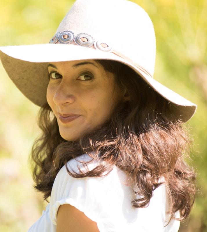 Go to Melanie Marisol's profile