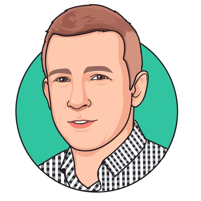 Avatar of user Daniel Corneschi