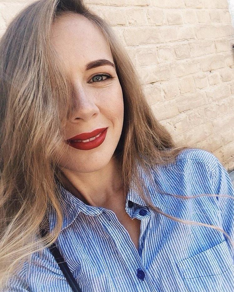 Go to Kristina Bratko's profile