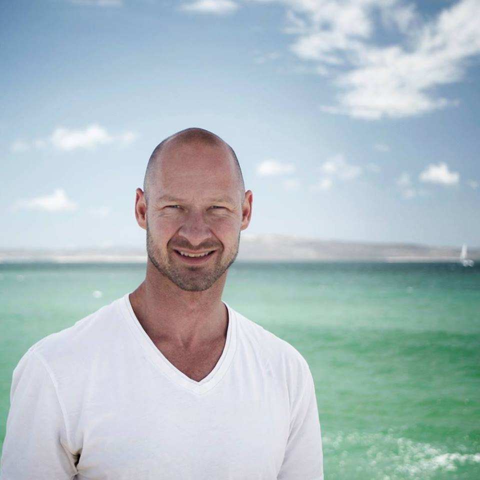 Avatar of user Francois Pistorius