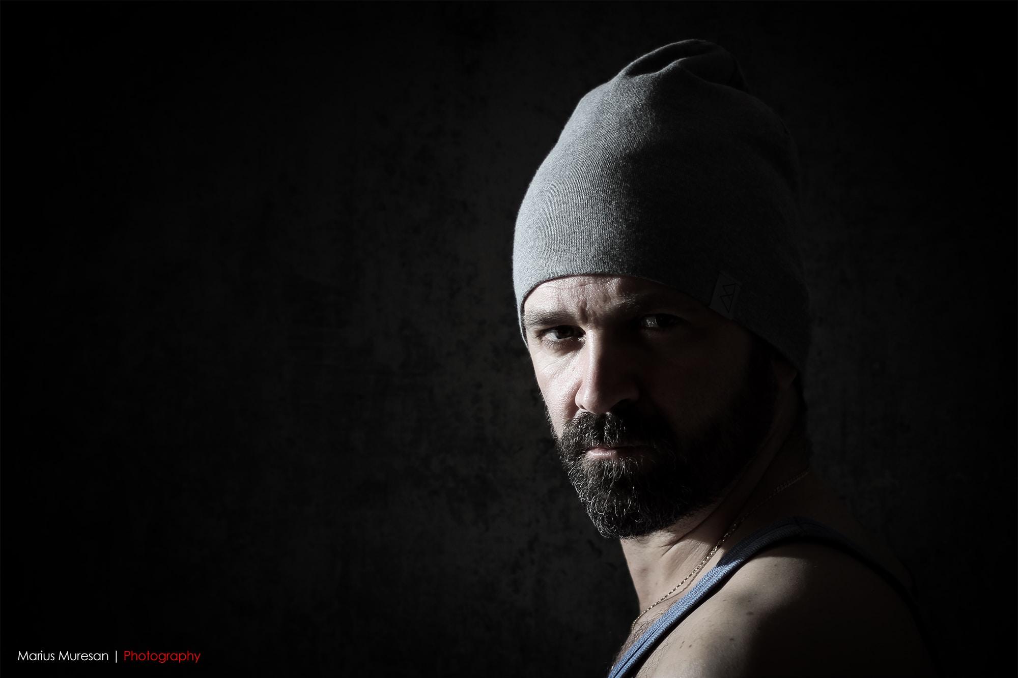 Avatar of user Marius Muresan