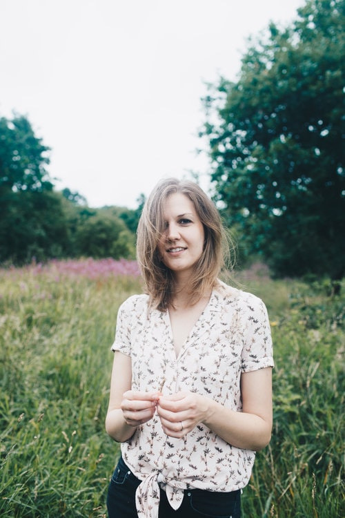 Go to Ingrid Hofstra's profile