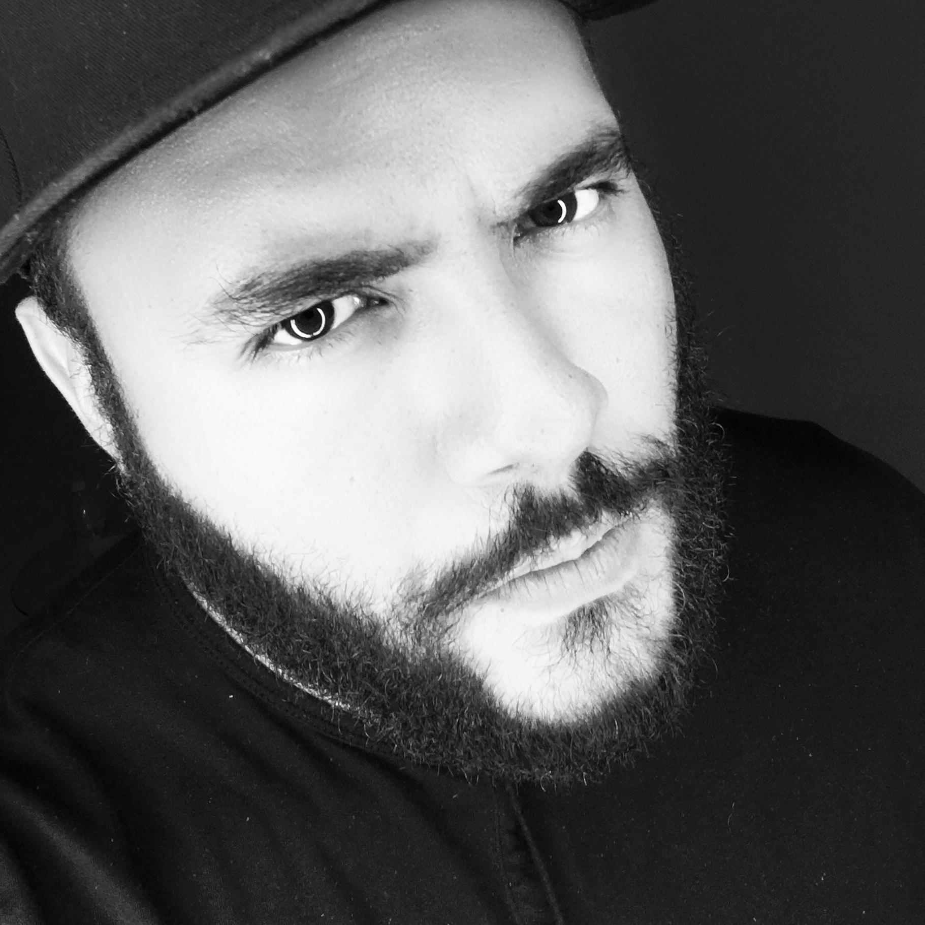 Avatar of user Augusto Navarro