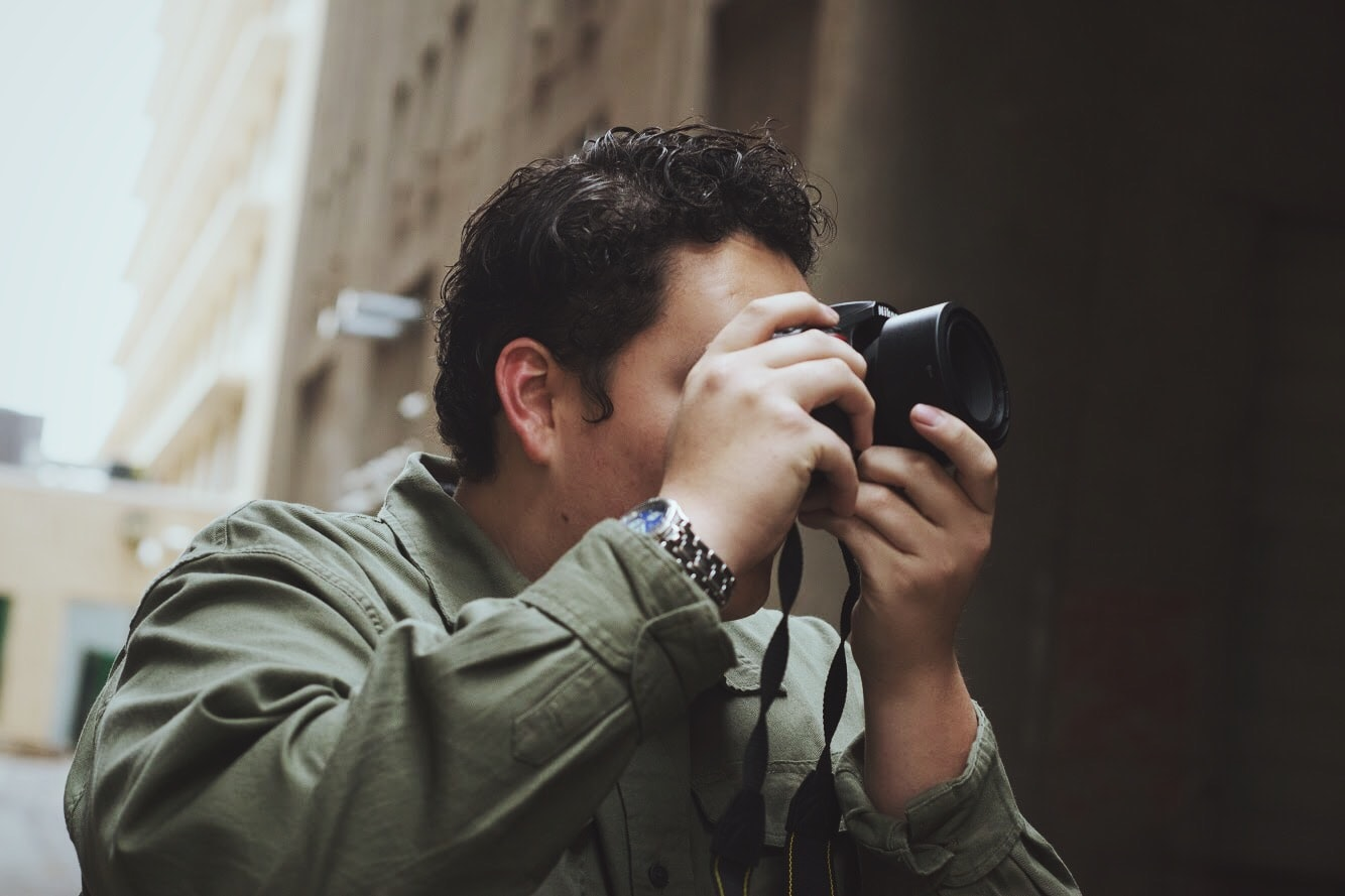 Go to Isaac Ramirez's profile