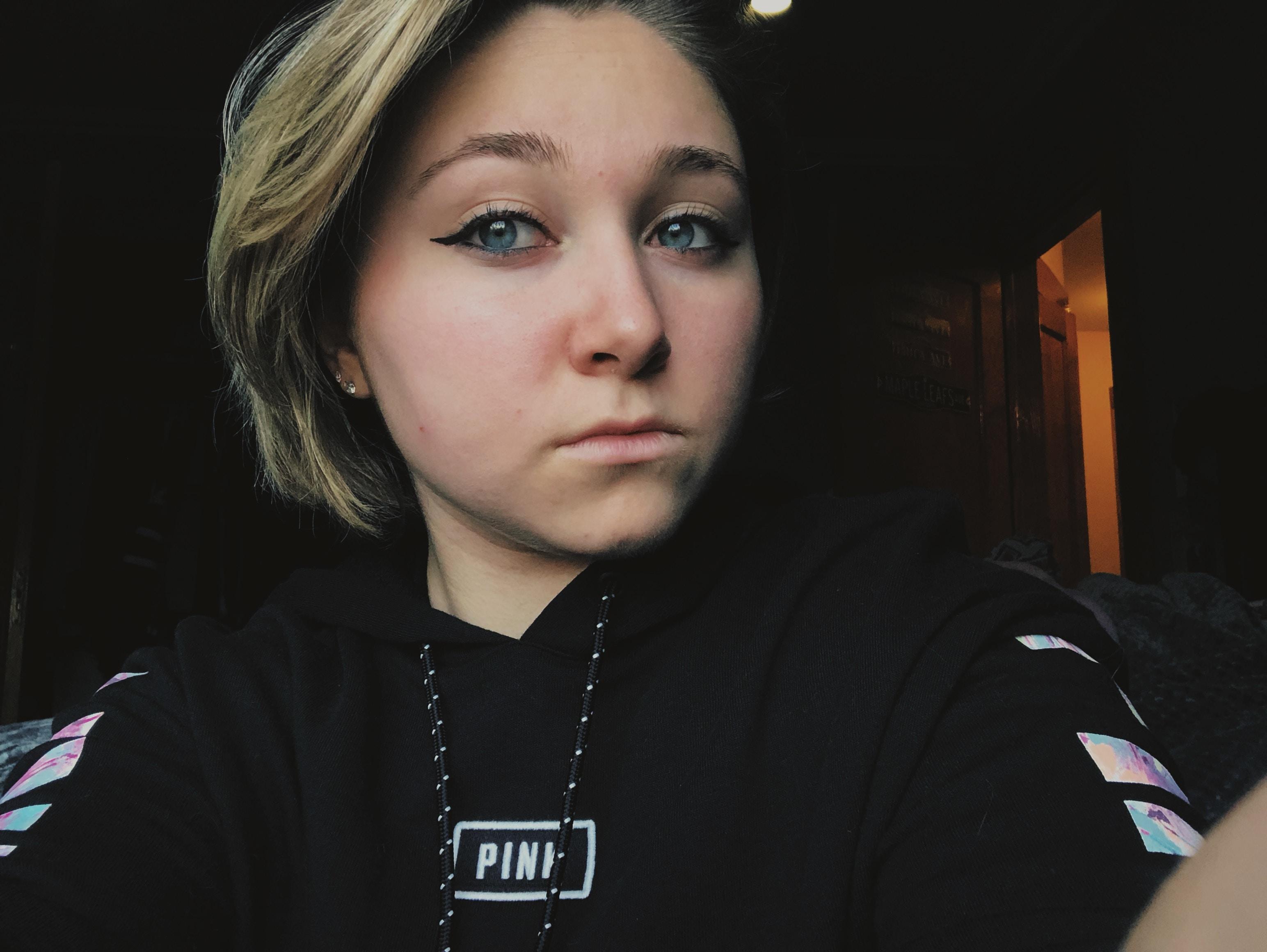 Go to Erica Nilsson's profile