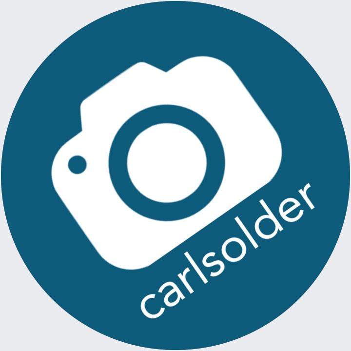 Avatar of user Carl Solder
